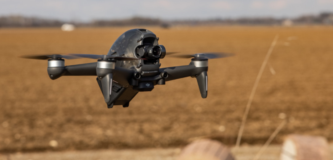 DJI FPV Drohne Race drohen Profi Drohnenpilot